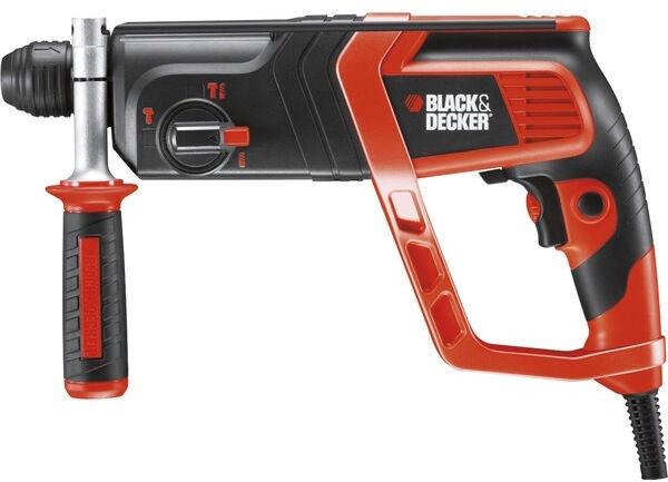 Black & Decker KD975K Hammer Drill