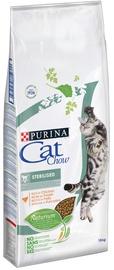 Purina Cat Chow Sterilised 15kg