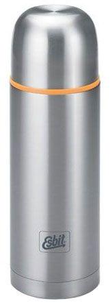 Esbit Stainless Steel Vacuum Flask 1 Silver