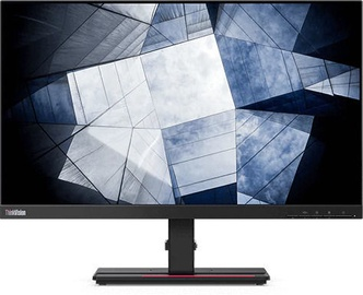"Monitorius Lenovo ThinkVision P24h-20, 23.8"", 4 ms"