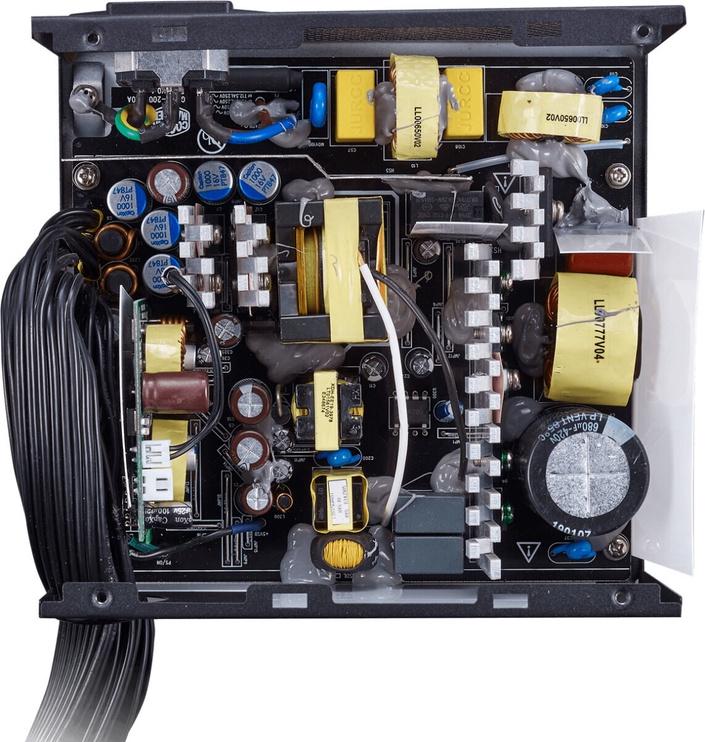 Cooler Master MWE 550 Bronze V2 230V