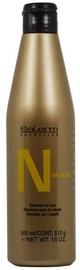 Šampūnas Salerm Nutrient Vitamins For Hair, 500 ml