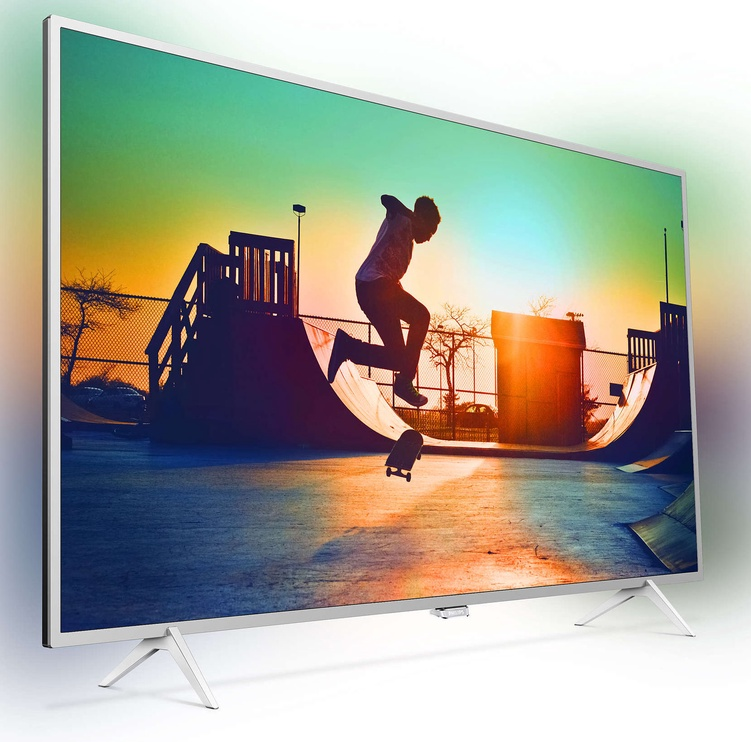 Televiisor Philips 49PUS6432/12, 4K UHD, Smart TV