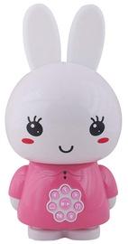 Interaktyvus žaislas Alilo Honey Bunny G6 Pink, EN
