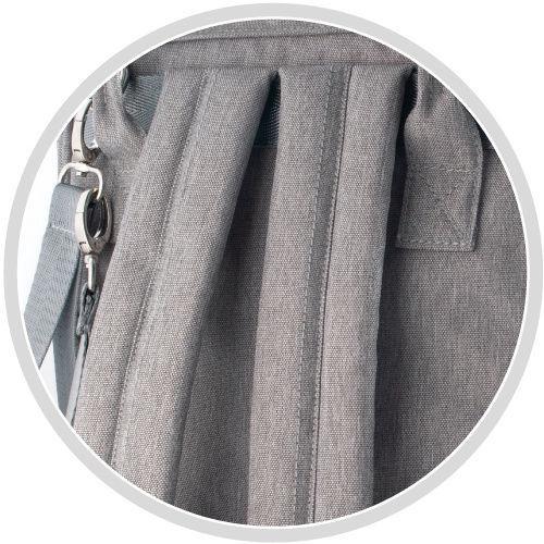 Сумка Canpol Babies 50/103, серый