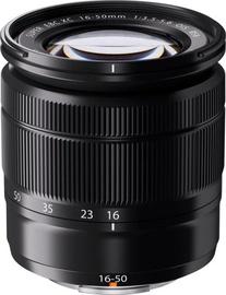 Fujifilm XC-16-50mm F3.5-5.6II Black