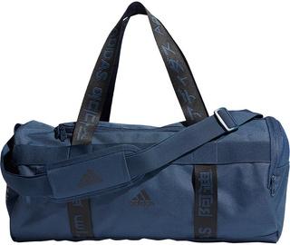 Rokassoma Adidas 4Athlts Duffel Bag Small GL0964, zila