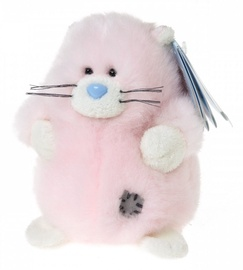 Carte Blanche My Blue Nose Friends Pink Persian Cat 10cm