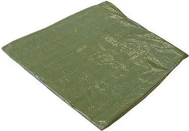 Besk Tarpaulin 4x6m Green 65g
