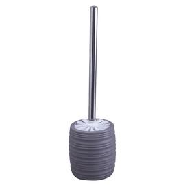Birste tualetes podam Thema Lux BCO-0825E 9,5x9,5x36cm, pelēka