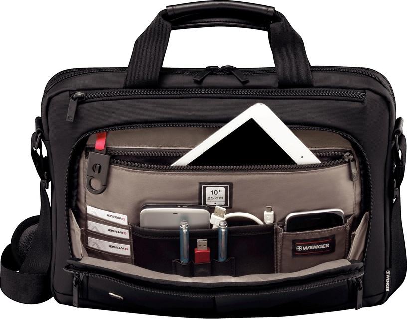 Wenger Laptop Bag for 16'' Black