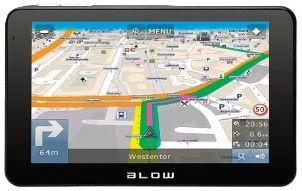 Navigaator Blow GPS50V