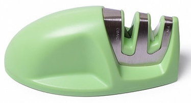 Fissman Knife Sharpener 10x4x5cm Green