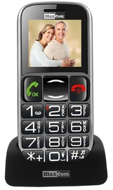 MaxCom MM461BB Black