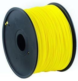 Flashforge ABS Filament Yellow