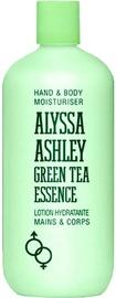 Kūno losjonas Alyssa Ashley Green Tea Essence, 750 ml