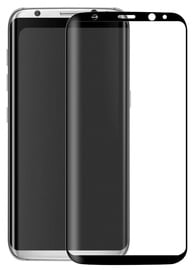 Ksix Extreme Full Cover Screen Protector For Samsung Galaxy S8 Plus Black