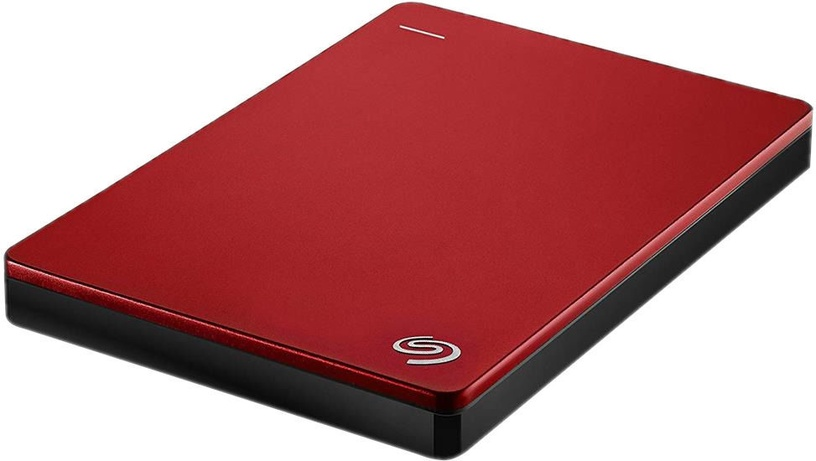"Seagate 2.5"" Backup Plus Slim 1TB USB 3.0 Red"