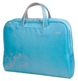 "Sumdex PortCase KCB-51 15""-16"" Laptop Bag Blue"