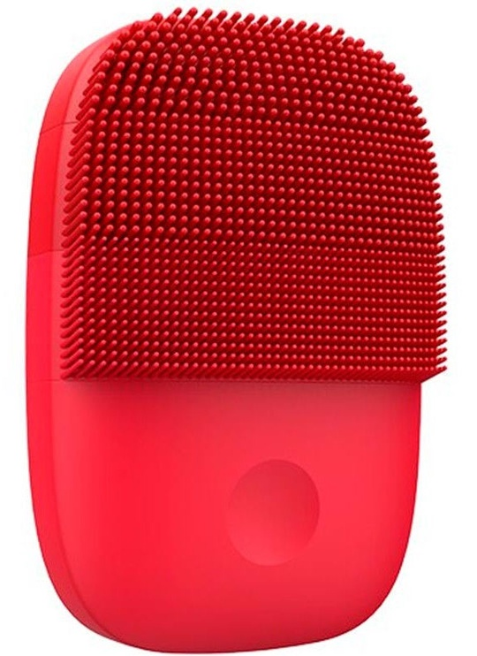 InFace Sonic Facial Device MS2000-5 Red