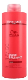 Wella Invigo Color Brilliance Conditioner 1000ml