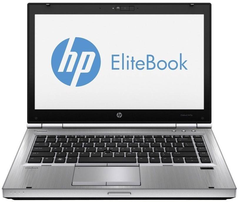 HP EliteBook 8470p A1G60AV-SB173 (ATNAUJINTAS)