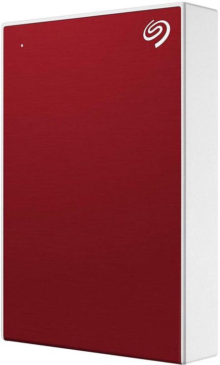 Seagate Backup Plus Portable USB 3.0 4TB Red