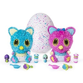 ROTAĻLIETA HATCHIMALS HATCHIBAB.CHEETREE