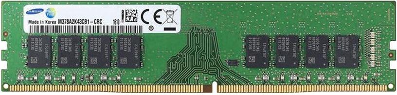 Samsung 16GB 2400MHz CL17 DDR4 M378A2K43CB1-CRC