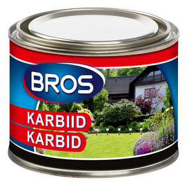 Kalcio karbidas Bros Karbid, 0.5 kg
