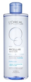 Makiažo valiklis L´Oreal Paris Fresh Micellar Water, 400 ml