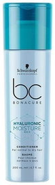 Plaukų kondicionierius Schwarzkopf BC Bonacure Hyaluronic Moisture Kick Conditioner, 200 ml