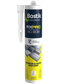 ADHEZ.AKRĪL.INTERIOR&WOOD BOSTIK 280ML
