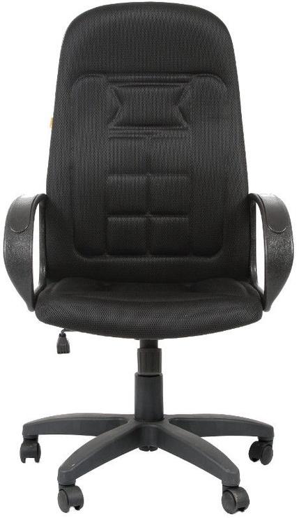 Biuro kėdė Chairman Executive 727 TW-11, juoda