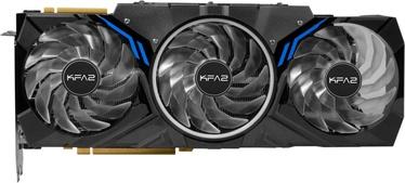 KFA2 GeForce RTX 2080 Super Work The Frames 8GB GDDR6 PCIE 28ISL6MD24WF