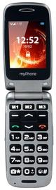 MyPhone Rumba Silver