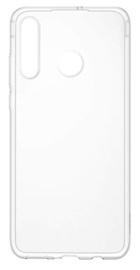 Huawei Original Back Case For Huawei P30 Lite Transparent