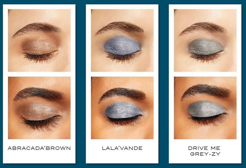 BOURJOIS Paris Satin Edition 24h Eyeshadow 8g 06