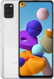 Samsung SM-A217 Galaxy A21s 3/32GB Dual Silver