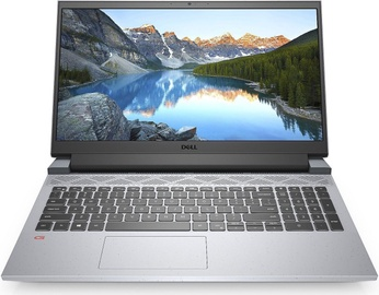 Ноутбук Dell G5 5515-0749 PL, AMD Ryzen 5, 8 GB, 512 GB, 15.6 ″