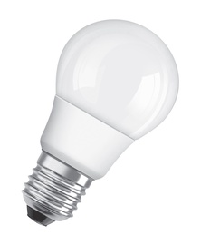 SPULDZE LED CLASSIC A 6W/840 E27 FR 15KH (OSRAM)