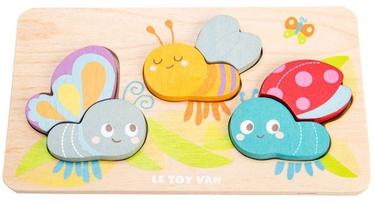 Koka puzle Le Toy Van Busy Bu PL098