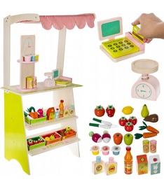 Veikala rotaļlietas Shop Set