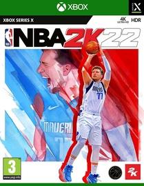 Xbox Series X spēle 2k Games NBA 2K22