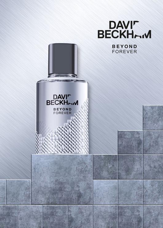 Tualetes ūdens David Beckham Beyond Forever 60ml EDT