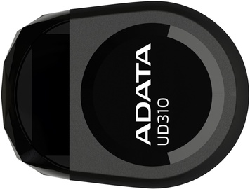 A-Data DashDrive UD310 64GB Black