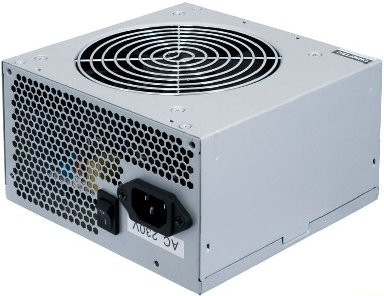 Chieftec ATX 2.3 GPA 350W GPA-350S8
