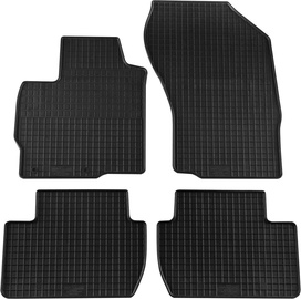 Petex Rubber Mat Citroen C-Crosser 09/2007-04/2012