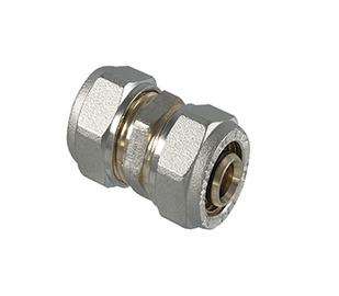 Užveržiamoji jungtis, TDM Brass, 20 mm