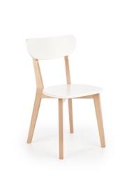 Стул для столовой Halmar Buggi V-PL-N-BUGGI White, 1 шт.